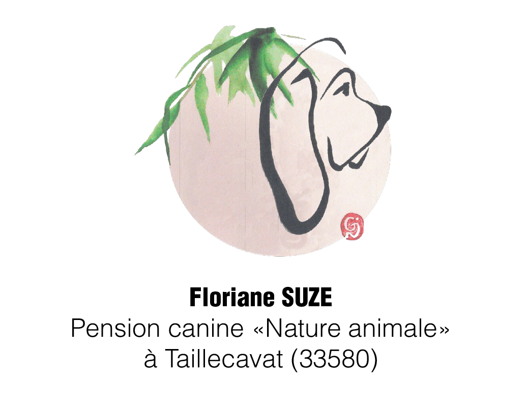 Logo de Nature animale, partenaire de Di'mention animale.