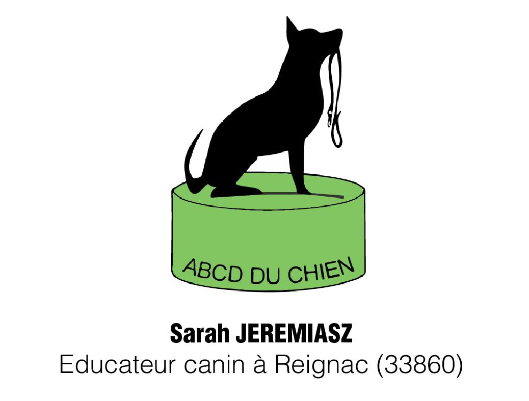 Logo de ABCD du chien, partenaire de Di'mention animale.